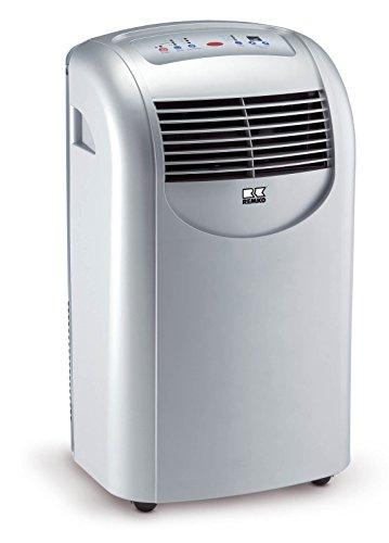 Remko MKT 291 2068508 Climatiseur pour pièce de 90 m puissance de refroidissement 2,94 kW Blanc