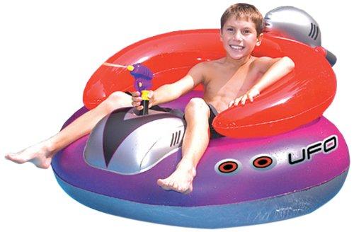 Best Prices! Swimline 9078 - UFO 45 Inch Spaceship Squirter
