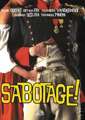 Sabotage! [DVD] [Import]