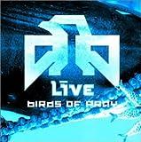 Birds of Pray (Bonus DVD)