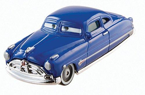 Disney / Pixar CARS Movie 1:55 Die Cast Car Series 43 World of Cars Darrell Cartrip - 1
