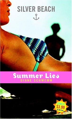 Summer Lies (Silver Beach)