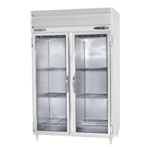 Glass Door Beverage Refrigerators front-22352
