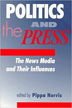 how the media affects politics The political impact of media bias 81 impact of the media that are able to be generalized to other contexts we use our estimates of the impact of the fox news channel to compute persua.