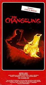 Changeling [VHS] [Import USA]
