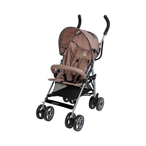 BABYCAB-Sitzbuggy-Max-Kinderwagen-beige
