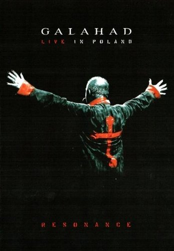 LIVE IN POLAND RESONANCE (DVD)