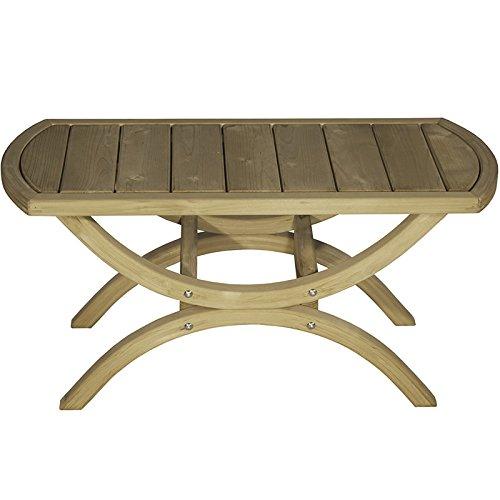 Amazonas Beistelltisch Tavolino