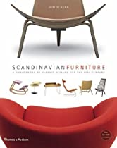Hot Sale Scandinavian Furniture: A Sourcebook of Classic Designs for the 21st Century. Judith Gura