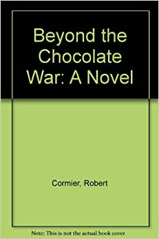 the battle of good and evil in the chocolate war by robert cormier Tolkien's epic fantasy trilogy follows good and evil forces in pursuit of a magical ring  the chocolate war by robert cormier  battle the book depicts the.