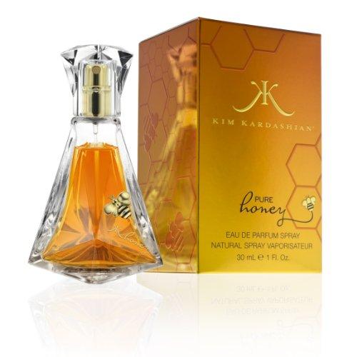 Kim Kardashian Pure Honey Eau de Parfum Spray 100ml