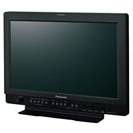 Panasonic Professional BT-LH1710 17-Inch LCD Production Monitor