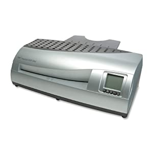 GBC HeatSeal H535 Turbo 12.5-Inch Commercial Series Pouch Laminator (1701620)