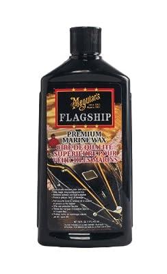 Meguiar's M6316C Flagship Premium Marine Wax