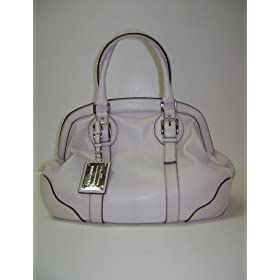 Dolce & Gabbana Handbags Cream Leather BB2300 PRICE REDUCED