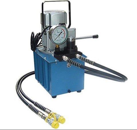Gowe® Hydraulic Pump Power. Hydraulic Pump. Electric Oil Station High 70Mpa,Low 7Mpa