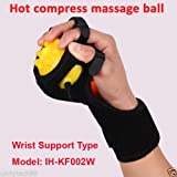 Hand PHYSIOTHERAPY & REHABILITATION Exercise Wirst Support Hand Ball Massager