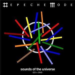 Sounds of the Universe (Edition limitée inclus DVD)