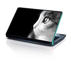 alterEgo Vinyl Laptop Skin- 15.4 IN, Cat-5