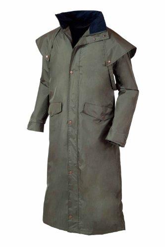 Target Dry Stockman 2 Jacket, Khaki, L