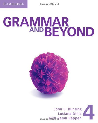 Grammar and Beyond 4 Student's Book