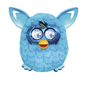 Furby Boom Teal Special Edition