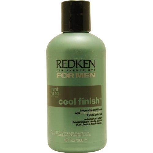 Redken Men Cool Finish Invigorating Conditioner, 10-ounce (Redken Conditioner For Men compare prices)