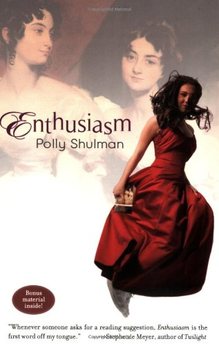 Enthusiasm by Polly Shullman