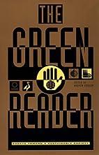 The Green Reader: Essays Toward a…