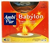 Ambi Pur Babylon Fragrance Burner