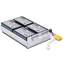 APC Smart UPS 1500 SUA1500RMUS Battery Pack