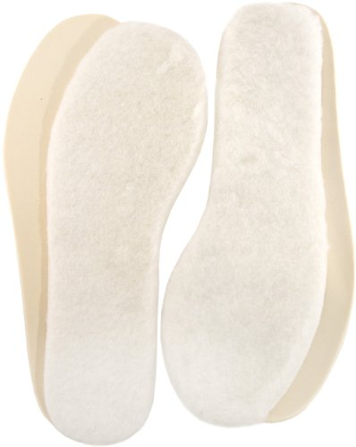 2-pairs-of-lambland-genuine-lambswool-insoles-size-8