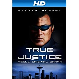 True Justice Season 1 [HD]