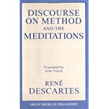 Discourse on Method &amp; Meditations (Great Books in Philosophy)