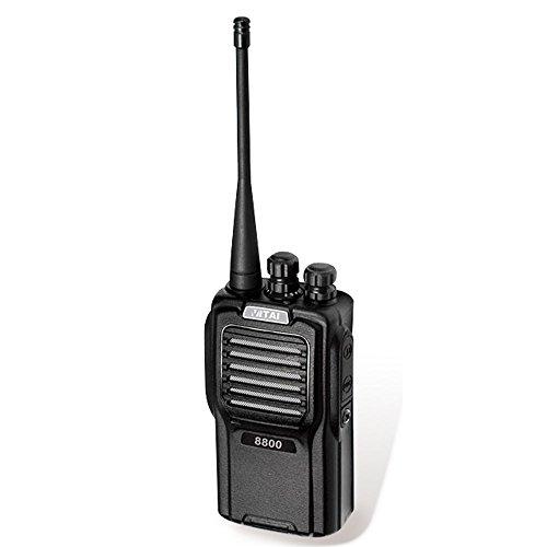 Best Handheld Transceiver front-516227