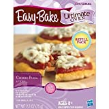 Hasbro Easy Bake Ultimate Oven Cheese Pizza Mix
