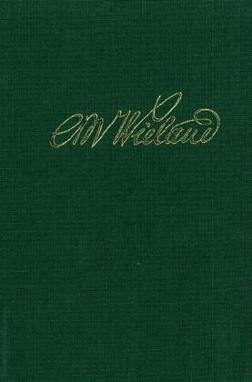 Wielands Briefwechsel: Band 16.1: Briefe Juli 1802 - Dezember 1805. Text
