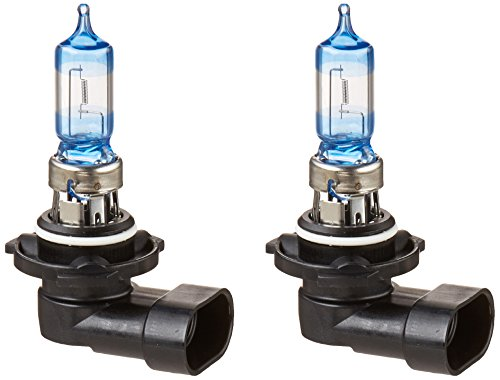 SYLVANIA 9005 SilverStar Ultra High Performance Halogen Headlight Bulb, (Pack of 2)