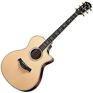 taylor 912ce n grand concert nylon case acoustic electric guitars nylon string western ac elec. Black Bedroom Furniture Sets. Home Design Ideas