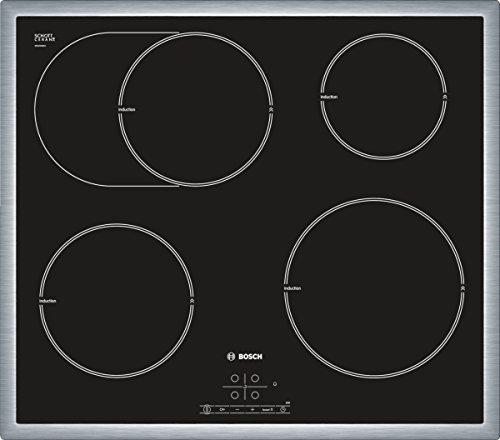 preisvergleich bosch pib645b17e serie 4 induktions kochfeld elektro willbilliger. Black Bedroom Furniture Sets. Home Design Ideas
