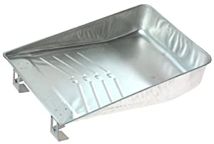 EZ Paintr 50267  9'' Metal Deep Well Paint Tray