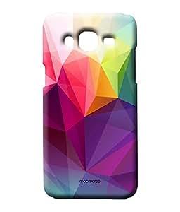Crystal Art - Sublime Case for Samsung On7