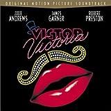 Victor/Victoria CD