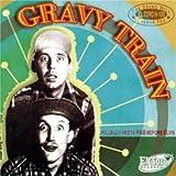echange, troc Various Artists - Gravy Train: Hillbilly Meets R&B Before Elvis