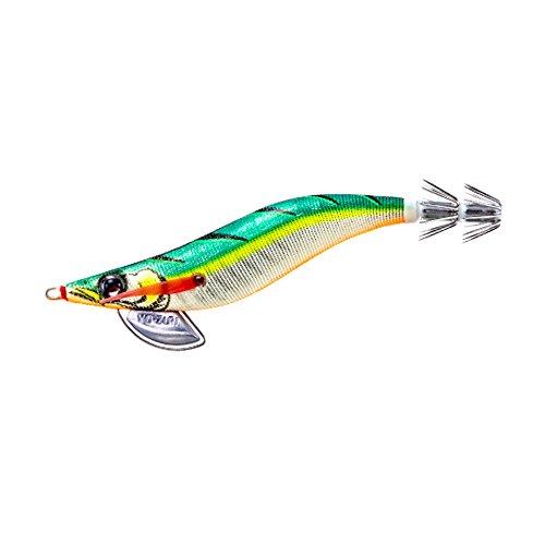 YO-ZURI(ヨーヅリ) パタパタQ 3.0号 06 GM A1702-GM 06 GM:ゴールドグリーン 3.0号