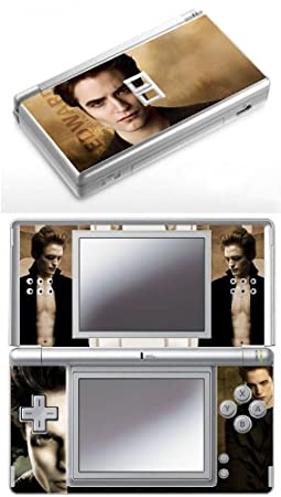 Twilight New Moon Team Edward Cullen DS Lite Skin skins HOT!