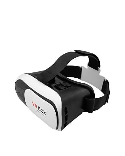 UNOTEC Occhiali per Realtà Virtuale Vr-Box