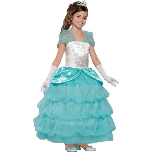 Deluxe Ballroom Southern Belle Child Costume