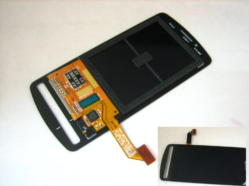 Nokia 700 ~ Full Lcd Display+Touch Screen Digitizer Assembly ~ Mobile Phone Repair Part Replacement