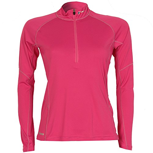 Berghaus T-Shirts - Berghaus Womens Zip Tech T-...
